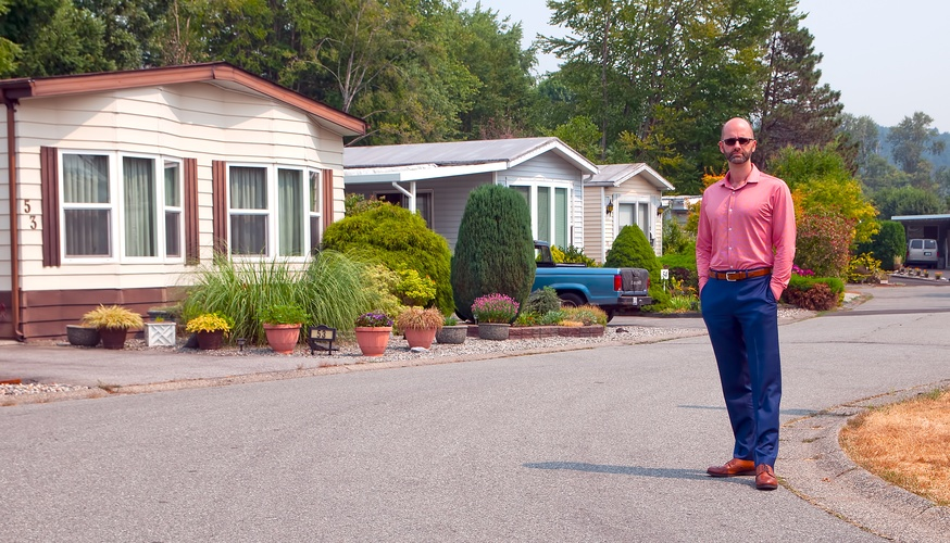This is a great article for all my realtor friends that sell mobile homes