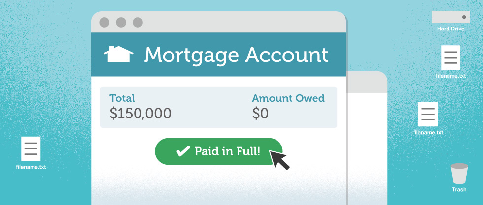 Pay off your Mortgage Faster!!